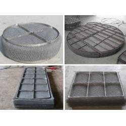 不锈钢上装式/下装式丝网除沫器