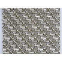 隔断金属编织装饰网