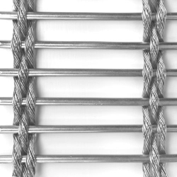 金属丝编织装饰丝网