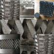 不锈钢网孔板波纹填料