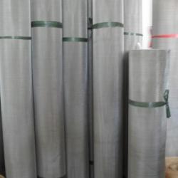 304宽幅不锈钢丝网1-8米