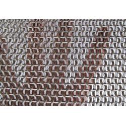 不锈钢丝绳编织网